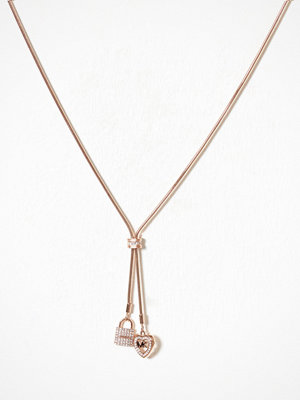 Michael Kors Jewelry halsband MKJ7185 Rose