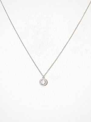 Lily and Rose halsband Miss Miranda Necklace Suger Pink