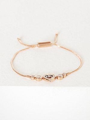 Michael Kors Jewelry armband MKJ7176 Rose