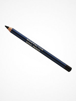 Makeup - Max Factor Kohl Pencil Svart