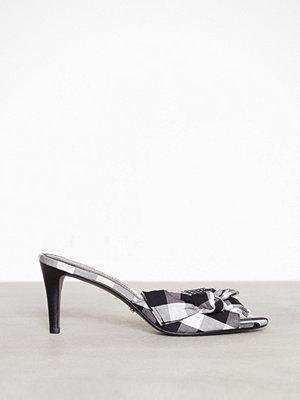 Sandaler & sandaletter - Lauren Ralph Lauren Genevie Sandals Svart