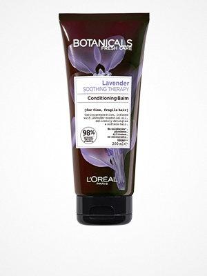 Hårprodukter - L'Oréal Paris Botanicals Lavender Balsam 200ml Transparent