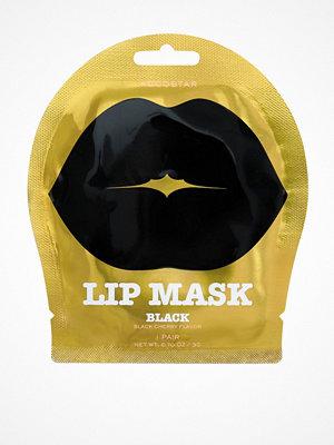 Ansikte - Kocostar Hydrogel Lip Mask Svart