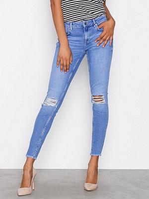 Gina Tricot Kristen Mid Waist jeans
