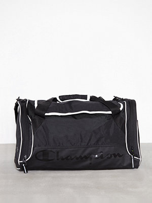 Champion Small Duffel Svart