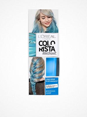 Hårprodukter - L'Oréal Paris Colorista Washout Ocean