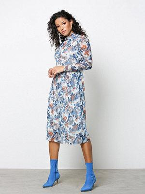 Festklänningar - Y.a.s Yasblush Mesh Dress