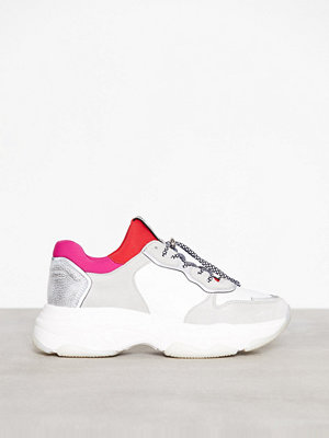 Sneakers & streetskor - Bronx B Baisleyx Röd