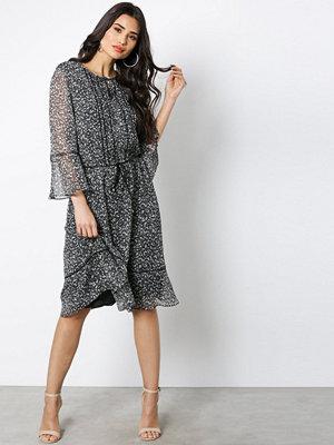 Lauren Ralph Lauren Ramenza Dress Black