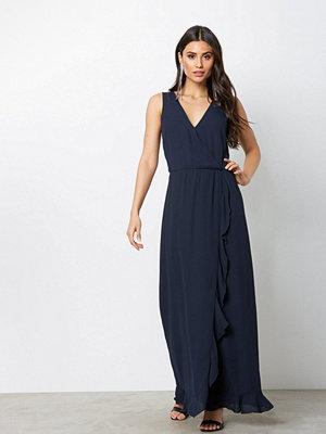 Samsøe & Samsøe Limon I Dress Dark Sapphire