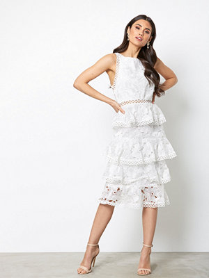 True Decadence Frill Dress