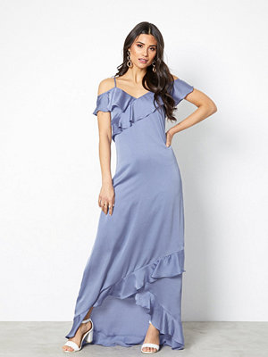 Y.a.s Yasfielle Off Shoulder Maxi Dress