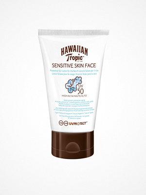 Solning - Hawaiian Tropic Face Protective Lotion SPF 50 60 ml