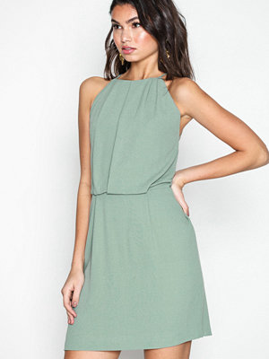 Samsøe & Samsøe Willow short dress 5687 Green