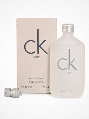 Parfym - Calvin Klein CK One Edt 50 ml Transparent