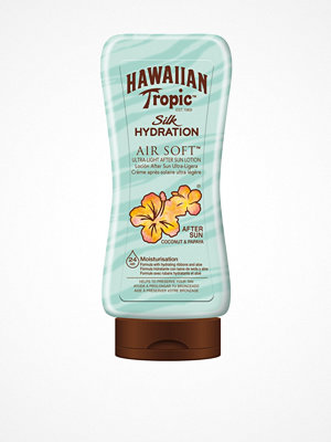 Solning - Hawaiian Tropic Silk Air Soft After Sun 180 ml