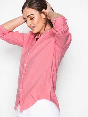 Polo Ralph Lauren Relaxed Shirt Bright Pink