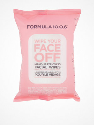 Formula 10.0.6 Wipe Your Face Off