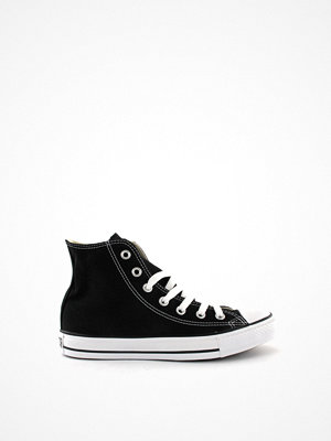 Converse All Star Canvas Hi Svart