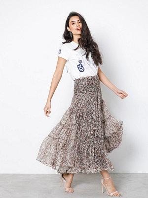 Lauren Ralph Lauren Moriah Skirt Pink