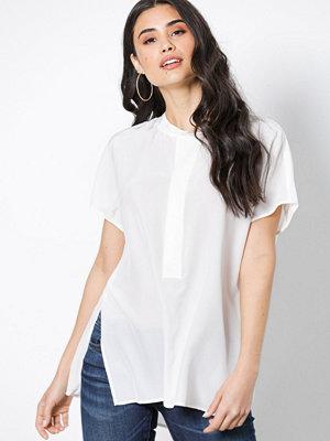 Polo Ralph Lauren Oversize Shirt Cream