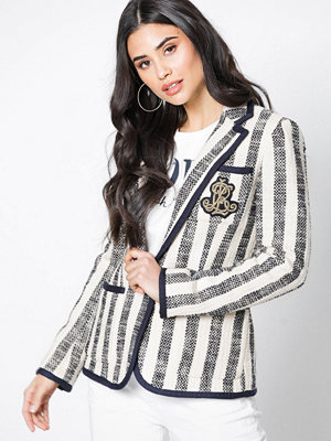 Lauren Ralph Lauren Breyven Jacket Navy