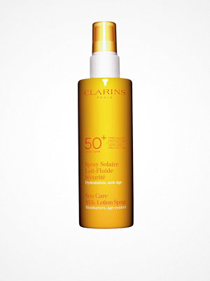 Clarins Sun Milk-Lotion Spray Uvb 50 150ml Vit