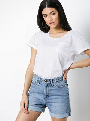 Lee Jeans Mom Short Denim