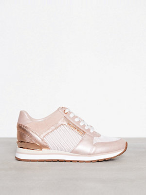 MICHAEL Michael Kors Billie Trainer Soft Pink