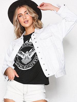 Jeansjackor - One Teaspoon Rebellious Jacket Coco