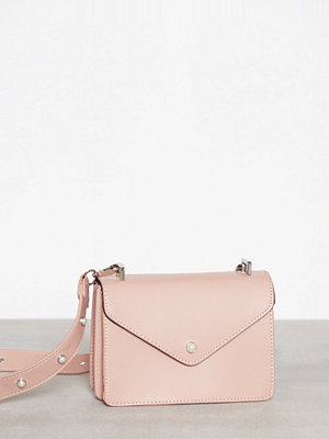 Pieces persikofärgad axelväska Pcdolla Cross Body Rosa