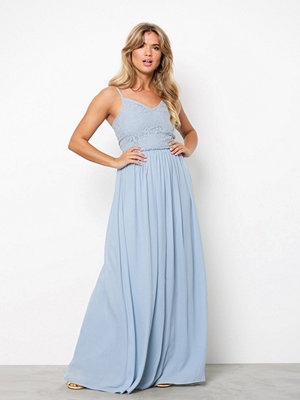 Vila Viulvica Maxi Dress/Dc