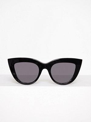 Solglasögon - Pieces Pcgia Sunglasses Box Svart