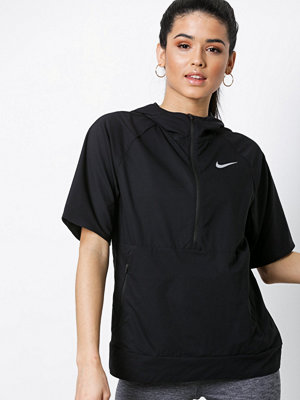 Nike NK Flex Jacket HD SS Svart