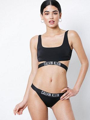 Calvin Klein Underwear Brazilian Bikini Svart