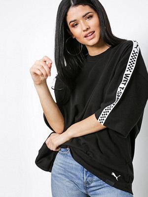 Fenty PUMA by Rihanna SS Crew Neck T-Shirt Svart