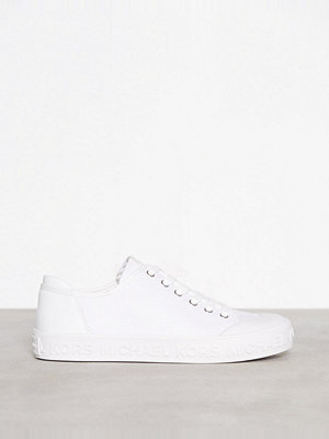 MICHAEL Michael Kors Carter Lace Up Vit