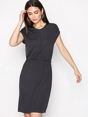 Tiger of Sweden Erinia Dress Midnight Black