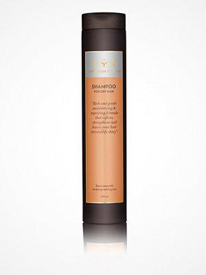 Hårprodukter - Lernberger Stafsing Shampoo for Dry Hair 250 ml Vit