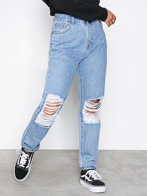 Dr. Denim Pepper Light Retro