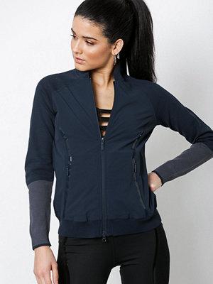 Sportkläder - Adidas by Stella McCartney Run Ultra Jacket Navy