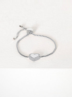 Michael Kors Jewelry armband MKJ539 Silver