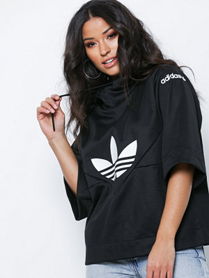 Adidas Originals CLRDO Sweathood Svart