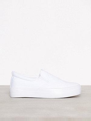 Duffy Slip-On Sneaker Vit
