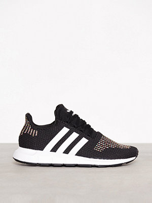 Adidas Originals Swift W Svart/Vit