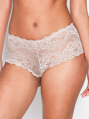 Only onlCHLOE Lace 2-Pack Brief Acc Ljus Rosa