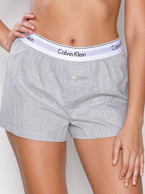 Calvin Klein Underwear Sleep Short Grå