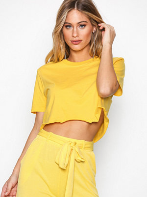 NLY Trend Cropped Tee