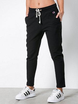 Champion svarta byxor Pants Black