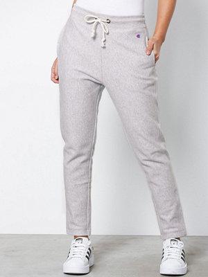 Champion ljusgrå byxor Pants